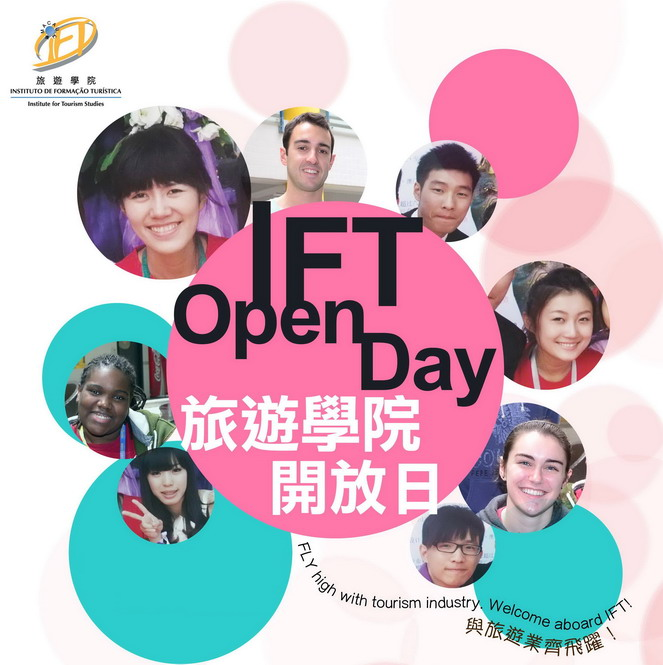 IFT Open Day