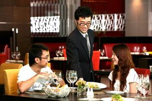 Educational Restaurant